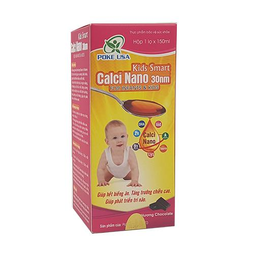 Kids Smart Calci Nano 30nm