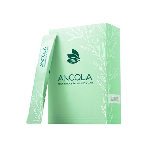 Ancola Collagen - Làm đẹp da, ngăn ngừa lão hóa