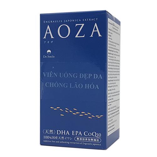 Dầu cá AOZA DHA EPA CoQ10