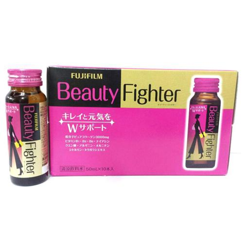 Beauty Fighter Nhật Bản