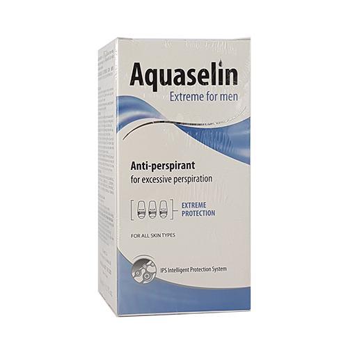 Aquaselin extreme for men - Lăn nách cho nam giới ra nhiều mồ hôi