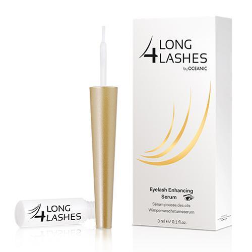 Long 4 lashes eyelash - Serum chăm sóc lông mi