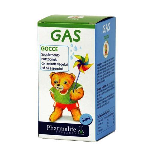 GAS bimbi - Thảo dược Châu Âu cho trẻ nôn trớ, khó tiêu
