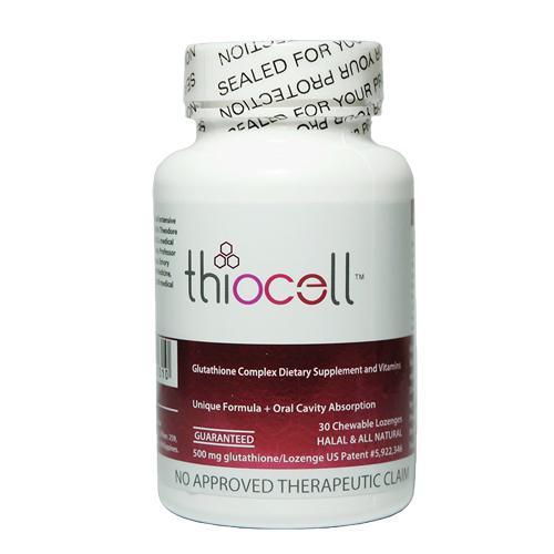 Thiocell - Viêm ngậm trắng da nhập khẩu Mỹ