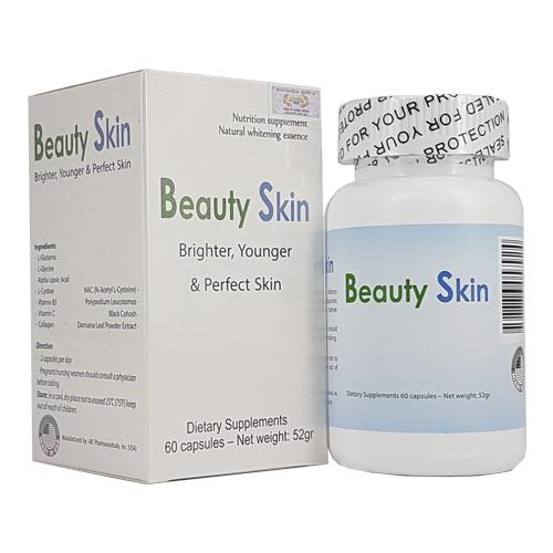 Beauty Skin - Trắng da, trị nám