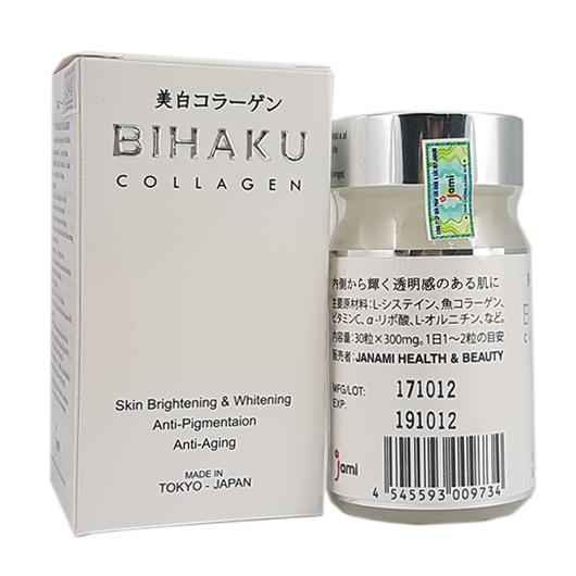 Bihaku Collagen