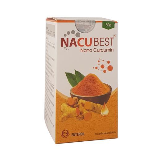 Nacubest - Nano Curcumin