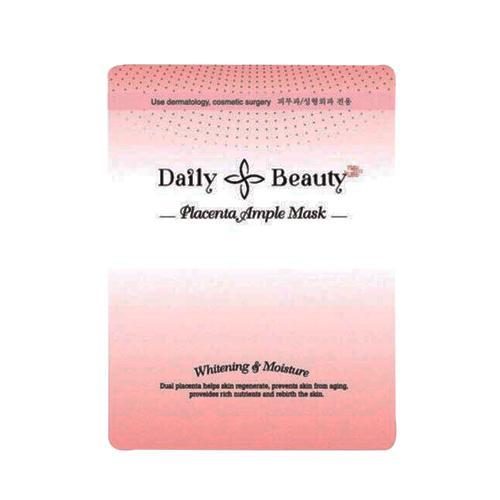 Daily Beauty - Mặt nạ nhau thai cừu từ Hàn Quốc