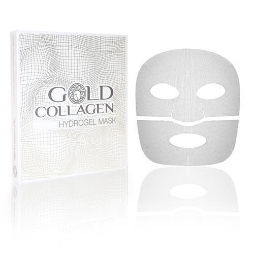 Mặt nạ Gold Collagen Hydrogel Mask - Mang lại vẻ đẹp rạng rỡ cho làn da