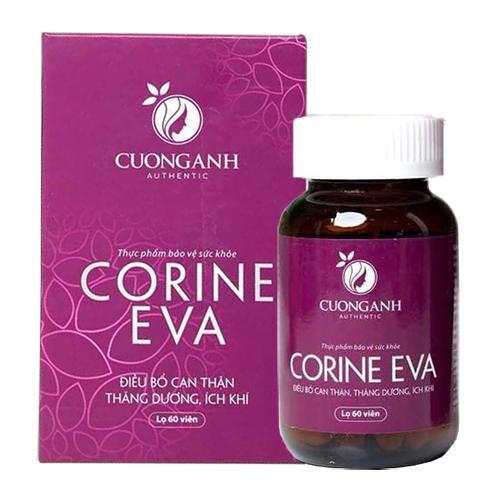 Corine Eva - Se khít như thuở xuân thì