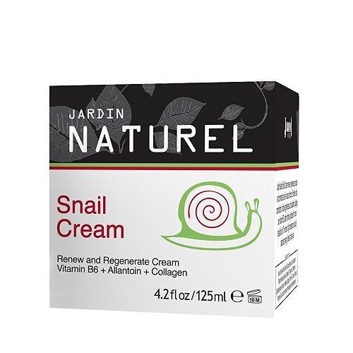 Kem dưỡng da tinh chất Ốc Sên Jardin Naturel Snail Cream - 125 ml