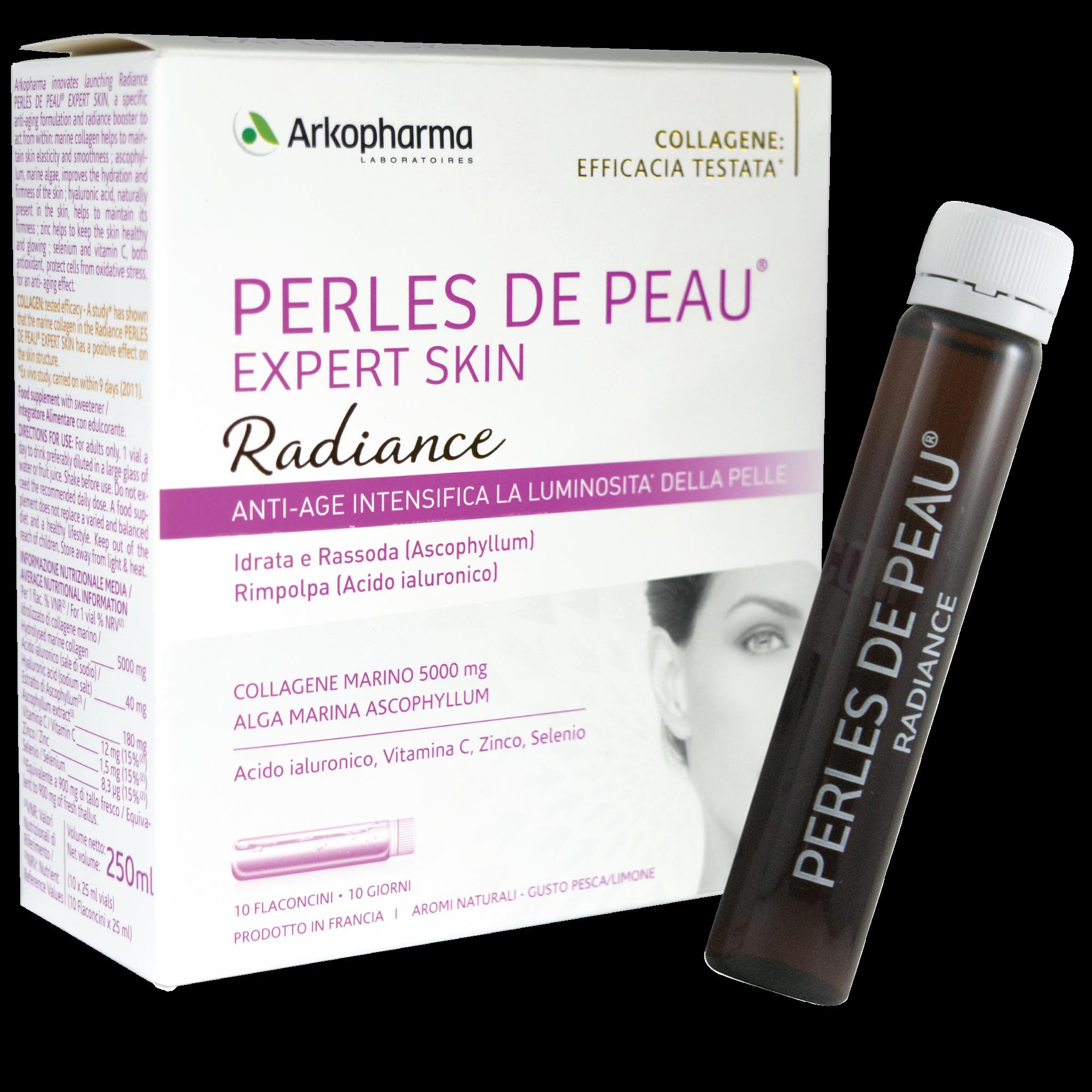 Nước uống Collagen Perles De Peau Expert Skin