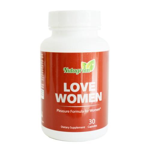 Love Women - Không còn nỗi lo khô hạn
