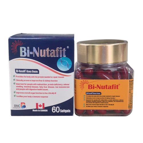Bi-Nutafit - Tăng Cường Sức Khỏe Và Sức Đề Kháng Cho Cơ Thể