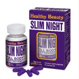 Giảm cân Healthy Beauty Slim Night