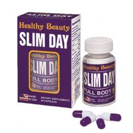Giảm Cân Healthy Beauty Slim Day