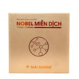 Nobel tăng cường miễn dịch Thái Dương