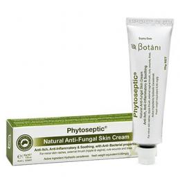 Phytoseptic Natural Anti - Fungal Skin Cream