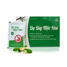Dạ dày Mộc Hoa - Hỗ trợ điều trị đau dạ dày