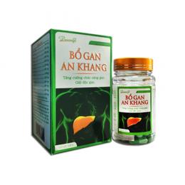 Bổ Gan An Khang