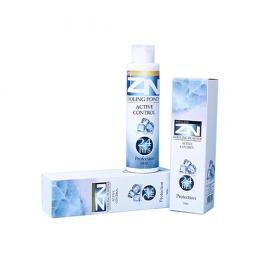 Phấn lạnh ZN - Giải pháp mới khử mùi hôi nách và chân