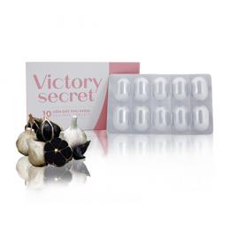 Viên đặt phụ khoa Victory Secret - Hỗ trợ ngăn ngừa viêm nhiễm, se khít vùng kín