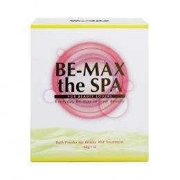 Be-max the Spa - Tắm trắng Spa Nhật Bản