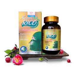 Xoan Rico - Đẩy lùi viêm mũi