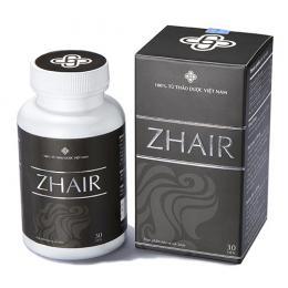 Zhair - Giúp tóc mọc nhanh, chắc khỏe, suôn mượt
