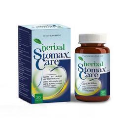 Herbal stomaxcare - Hỗ trợ điều trị bệnh dạ dày