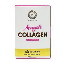 A+ Nutrition Angels Collagen