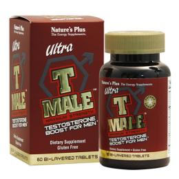 Ultra T Male tăng cường nội tiết tố nam