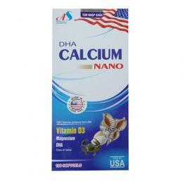 DHA Calcium Nano