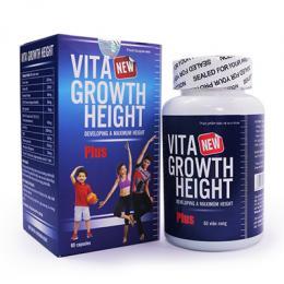 Viên uống tăng chiều cao Vita Growth Height