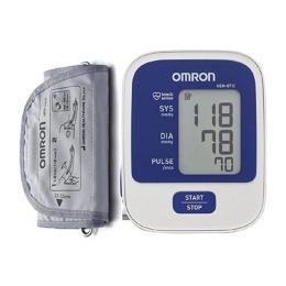 Máy đo huyết áp OMRON HEM - 8712