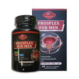 Prosplex For Men - Khỏe tuyến tiền liệt