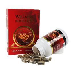 Viên uống Đông trùng Hạ thảo Wellness Nutrition
