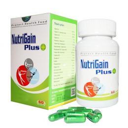 Nutrigain Plus+