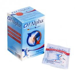 CH Alpha ngừa thoái hóa xương khớp