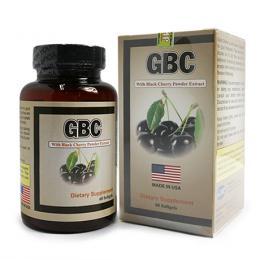 GBC giảm Acid Uric máu