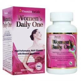 Women's Daily One