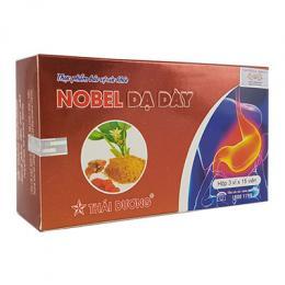 Nobel dạ dày - Giảm đau, viêm loét dạ dày