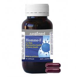 Homme-F tăng chất lượng tinh trùng