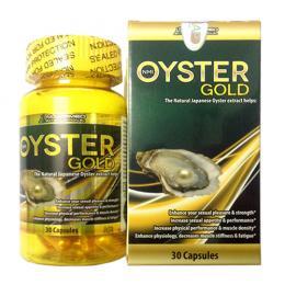 Oyster Gold - Tinh chất hàu biển