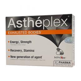 Astheplex - Hồi phục cơ thể