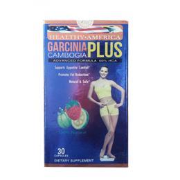 Garcinia Cambogia Plus - Viên giảm cân từ Mỹ