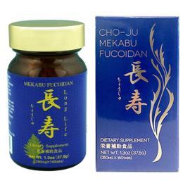 Cho-Ju Mekabu Fucoidan Longlife Nhật Bản