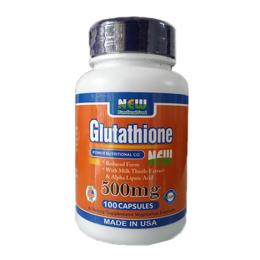 Glutathione New 500mg
