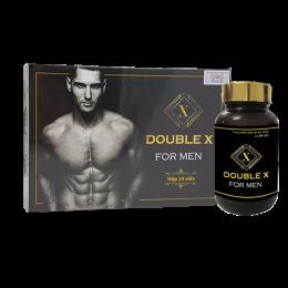 Double X For Men - Bản lĩnh đàn ông