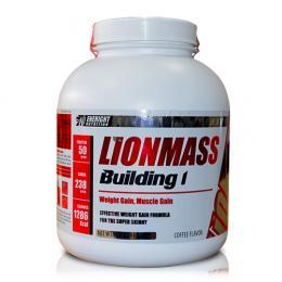 Lionmass Building 1 - Tăng cân, tăng cơ, tăng cường sức khoẻ